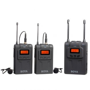 BOYA BY-WM8 UHF