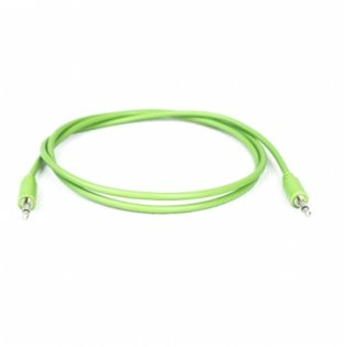 SZ-AUDIO Cable 60 cm Green