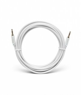 SZ-AUDIO Cable 60 cm White